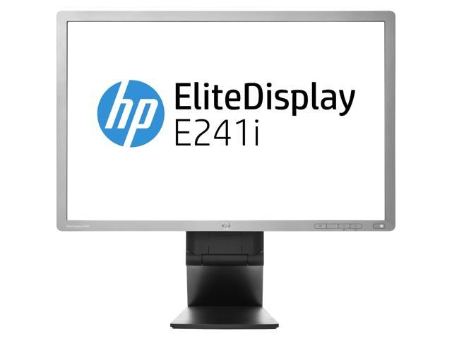 HP Business E241i 24
