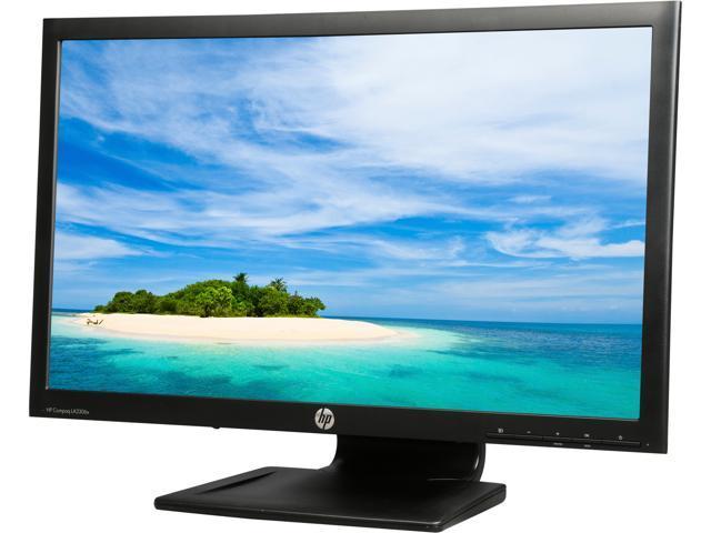 HP LA2306A LCD Monitor