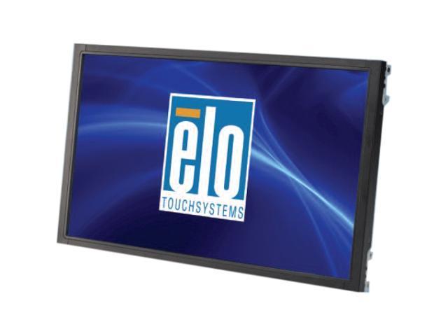 ELO TOUCHSYSTEMS 2244L (E738068) Black 21.5