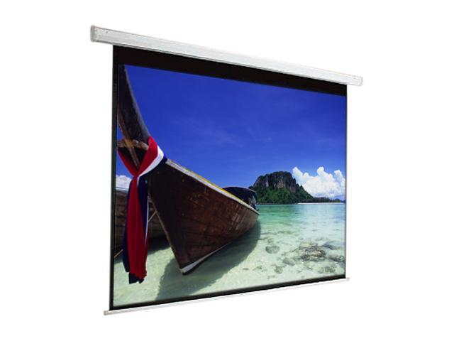 MUSTANG SC-E120D1:1 Motorized Front Projection Screen