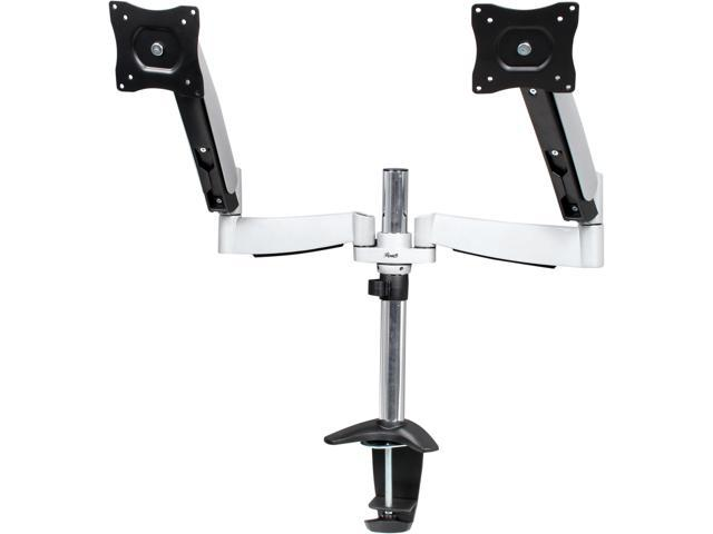Rosewill RMS-DDM01 Dual Tilt/Swivel/Rotate Arm 13