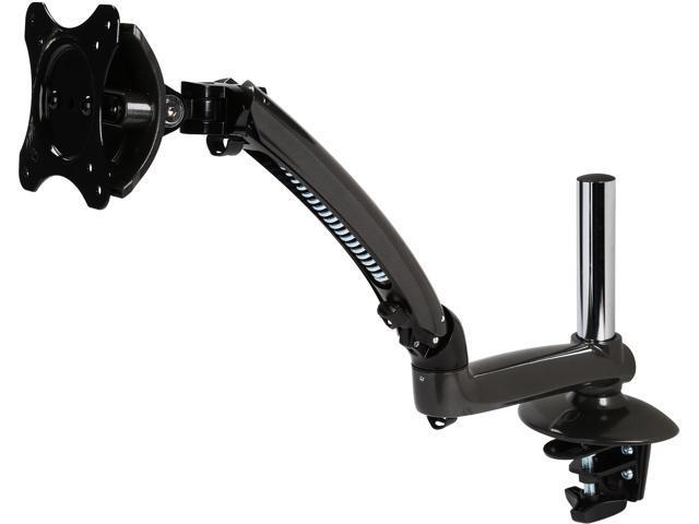 Rosewill Rms Ddm03sl Dual Arm 13 32 Monitor Desk