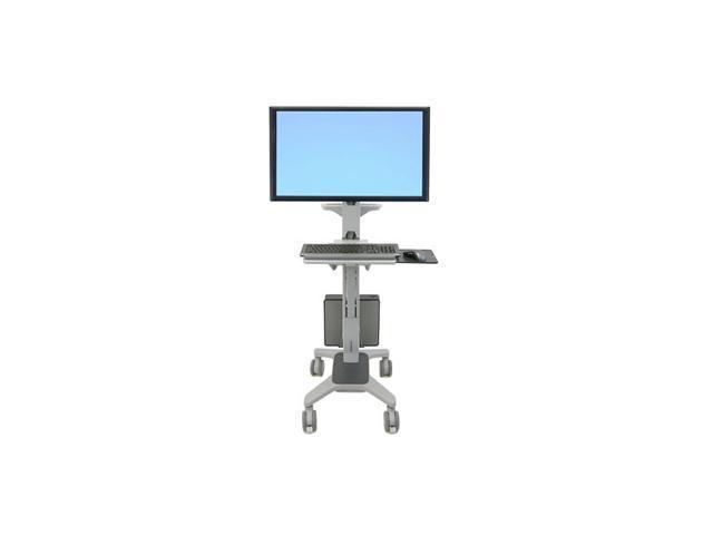 Ergotron 24-189-055 Neo-Flex WideView WorkSpace