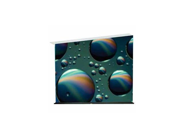 Draper Access Series M Manual Wall and Ceiling Projection Screen