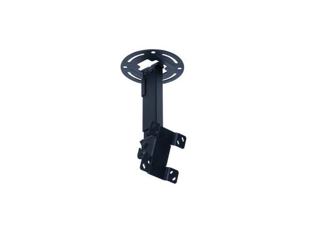 "Peerless-AV PC930A LCD Ceiling Mount for 15"" – 24"" screens Weighing Up to 50 lb"