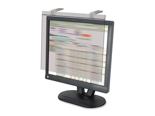 """Kantek LCD19SV LCD Protect Deluxe Privacy Filter Fits 19"""" - 20"""" Monitors"""