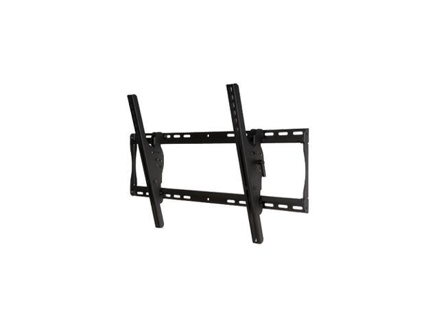 Peerless SmartMount Series ST650P Black Universal Tilt Wall Mount For 32