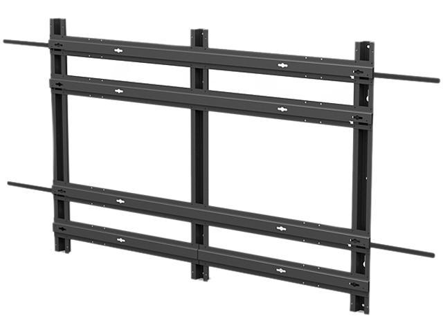 atdec TH-VA-2X2-SHARPV6012 Wall Mount for Flat Panel Display