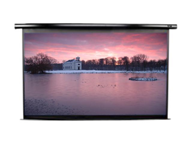 Elitescreens VMAX2 Ceiling/Wall Mount Electric Projection Screen (120
