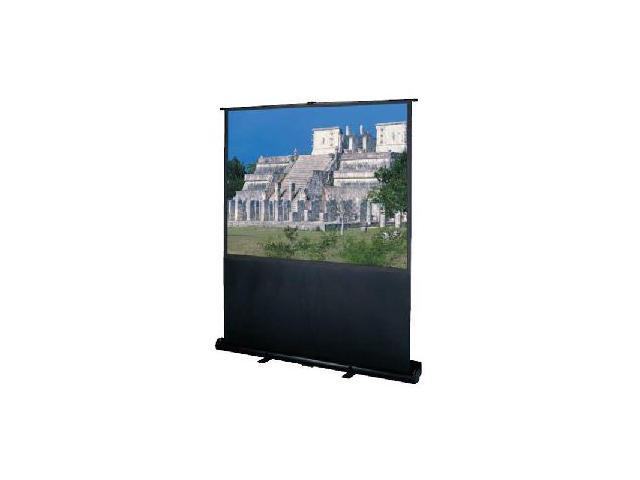 """DA-LITE 60"""" Projector Deluxe Insta Theater 83315"""