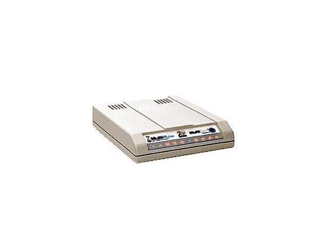 MultiTech MultiModem ZDX MT5656ZDX V.92 Data/Fax Modem 56Kbps RS-232 (Serial Port)