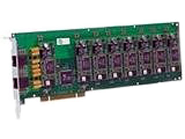 Multi-Tech MultiModemISI 5634UPCI/8 Data/Fax Modem