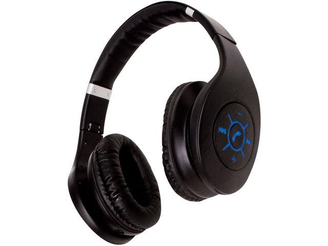 Sunbeam Bluetooth Foldable Stereo Headphone