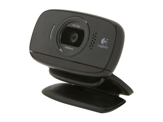 Logitech C525 USB 2.0 HD WebCam