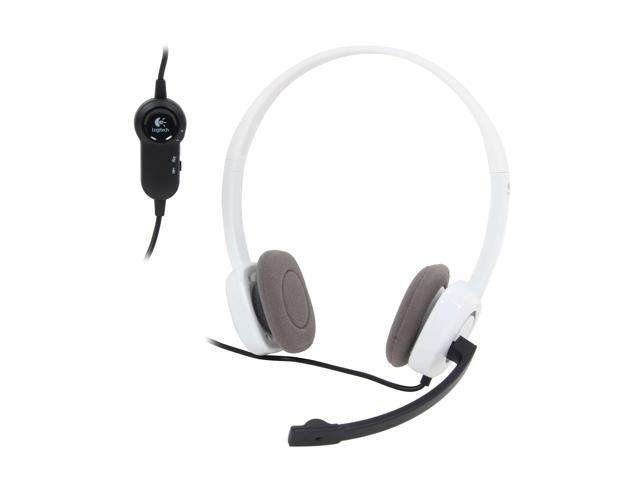 Logitech H150 3.5mm Connector Supra-aural Stereo Headset