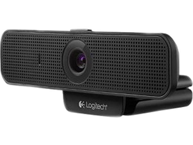 Logitech C920-C Webcam - USB 2.0