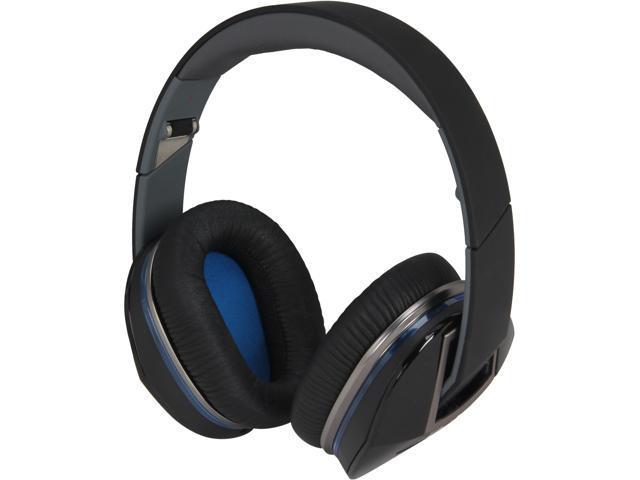 Logitech UE 6000 Black 982-000079 3.5mm/ USB Connector Headphone for iPhone, iPad, iPod