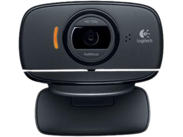 Logitech 960-000842 USB 2.0 HD Webcam