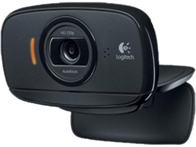 Logitech 960-000721 USB 2.0 HD Webcam C525