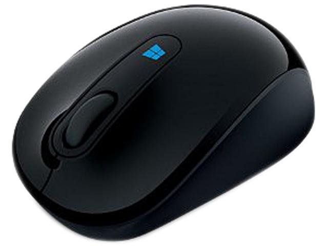 Microsoft Sculpt Mobile Mouse
