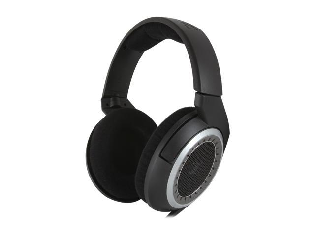 Sennheiser HD 439 3.5mm/ 6.3mm Connector Around-Ear Headphone