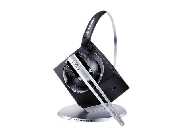 Sennheiser DW10-US DECT 6 Wireless Office Headset