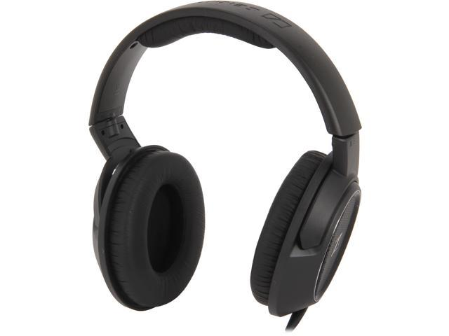 Sennheiser Black HD 429s 3.5mm Connector Headphones Black