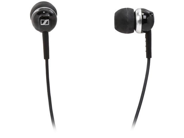Sennheiser Black CX 1.00 Black 3.5mm Connector Headphones