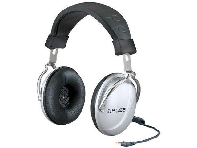KOSS TD85 3.5mm Connector Circumaural Full Size Headphone