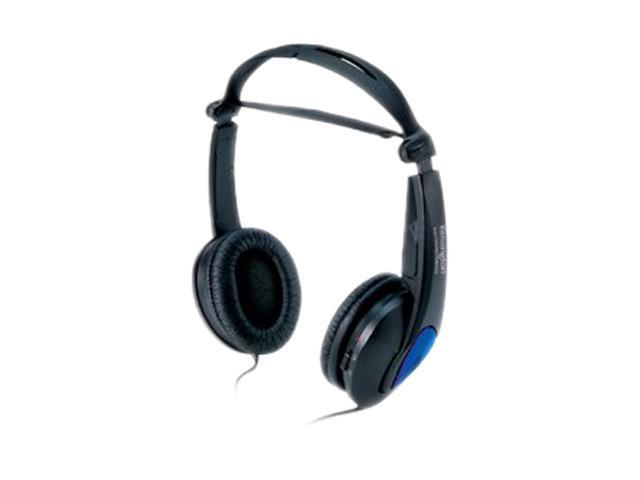 Kensington K33084 Noise Canceling Headphones