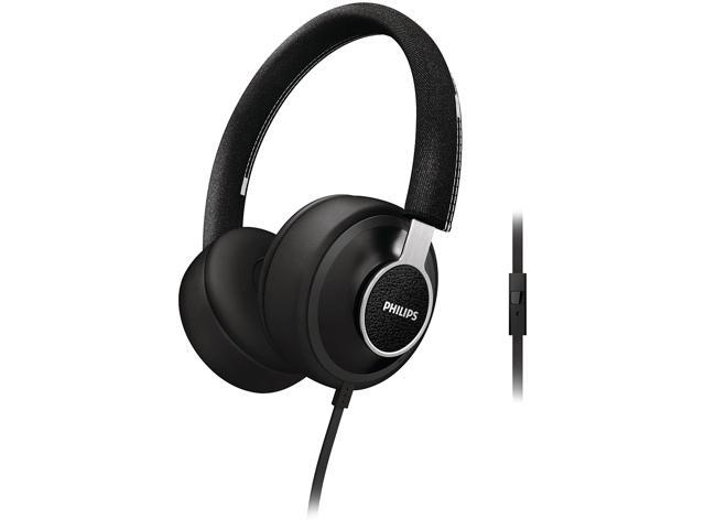 Philips CitiScape Downtown Stylish Headphone SHL5605 Black