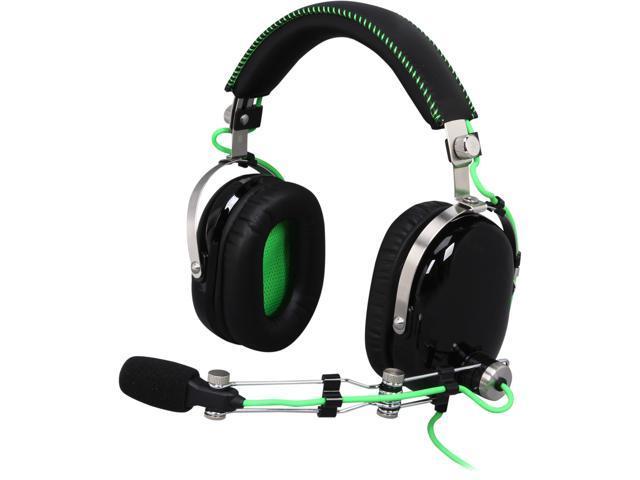 Razer BlackShark Over Ear Noise Isolating PC Gaming Headset