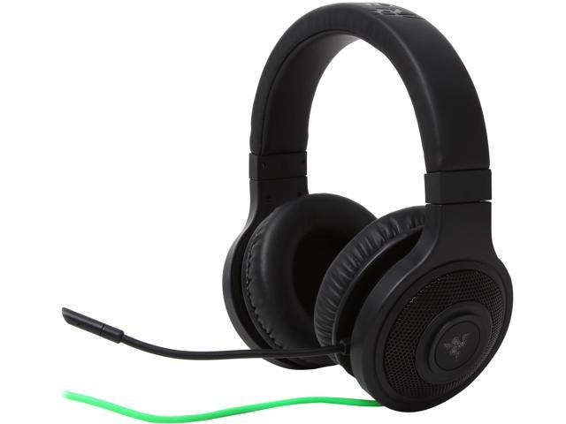 Razer Kraken USB Connector Essential Surround Sound Gaming Headset