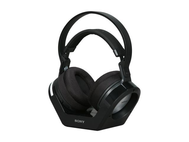 SONY - 900MHz RF Wireless Headphones (MDR-RF925RK)