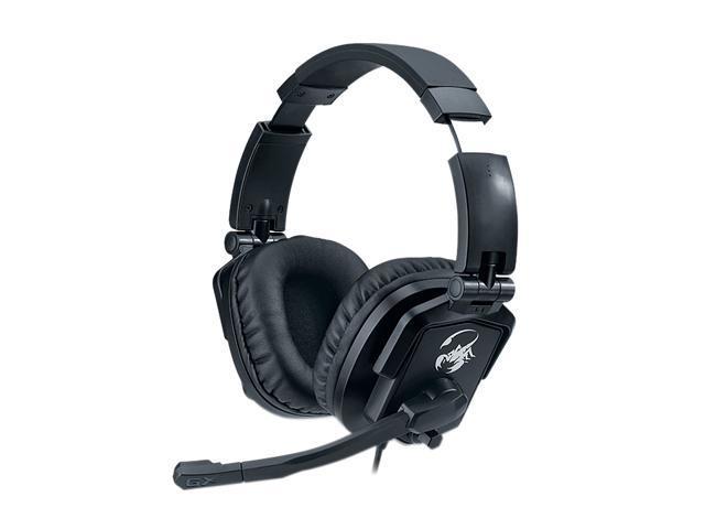 Genius GX-Gaming LYCHAS Foldable Gaming Headset (HS-G550)
