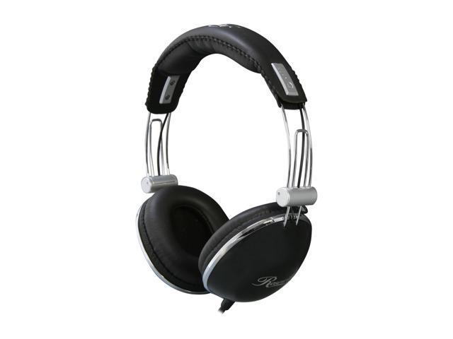 Rosewill RHTS-11004 3.5mm Connector Circumaural Headphone