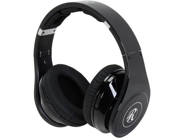 Rosewill RS-OW813-BK - Black Sonas Headphones with Octa-Drive Surround Sound