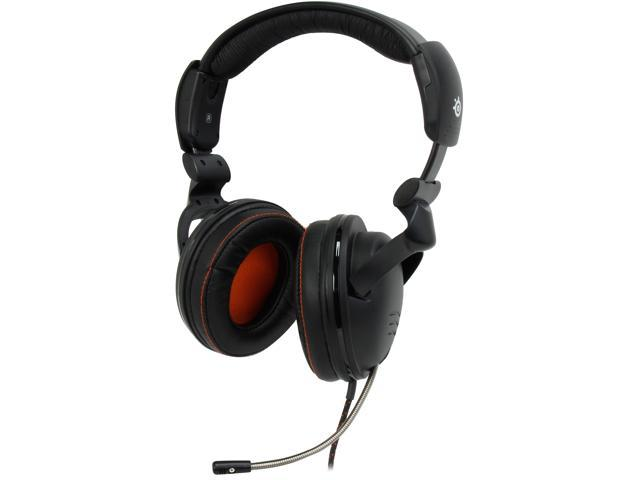 SteelSeries 5H V3 3.5mm Connector Circumaural Headset