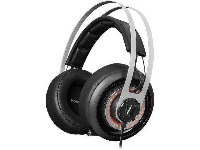 SteelSeries Siberia Elite World of Warcraft Circumaural Gaming Headset