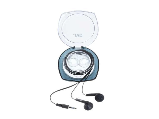 JVC HA-F10C 3.5mm Connector Earbud Headphone