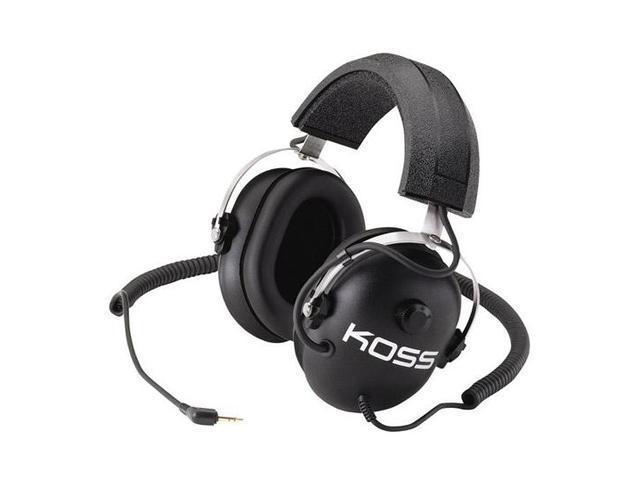 KOSS QZ9922 QZ-99 Technology Stereo Headphone