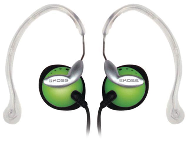KOSS Green Clipper Green (174665) Ear Clip Earphone