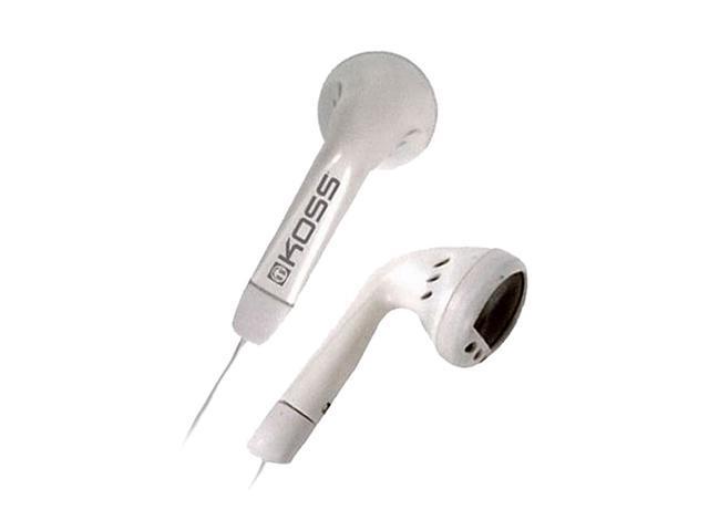 KOSS KE5W 3.5mm Connector Earbud Everywear Stereophone