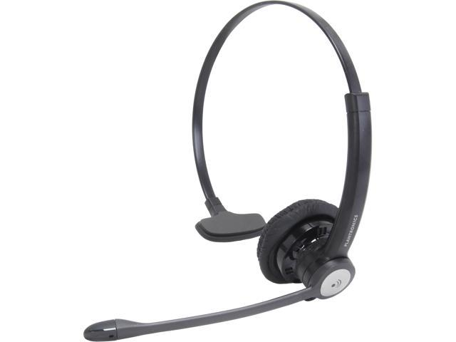 Plantronics 81964-41 C610 Blackwire 600 Series Monaural (Standard) Headset