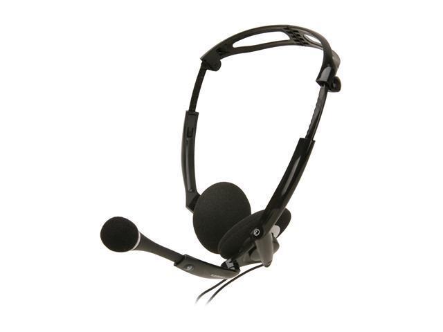 Plantronics 76921-11 400DSP .Audio Headset