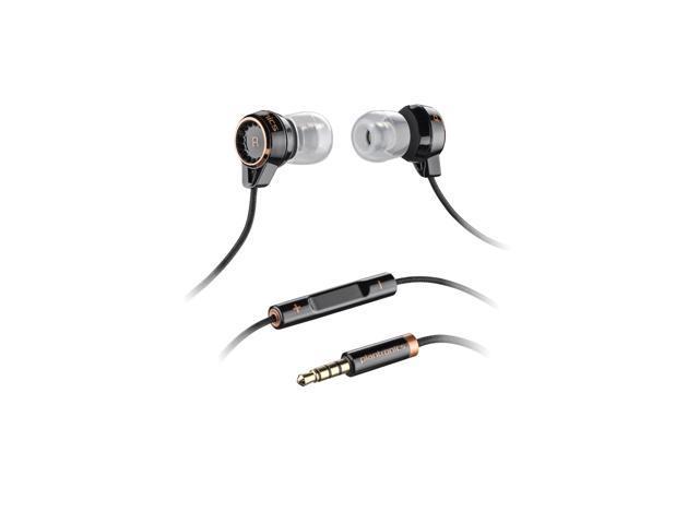 Plantronics BBT216 3.5mm Connector Earbud BackBeat 216 Earphone