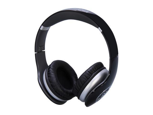 Yamaha Pro 500 High-Fidelity Premium Over-Ear Headphones - Piano Black