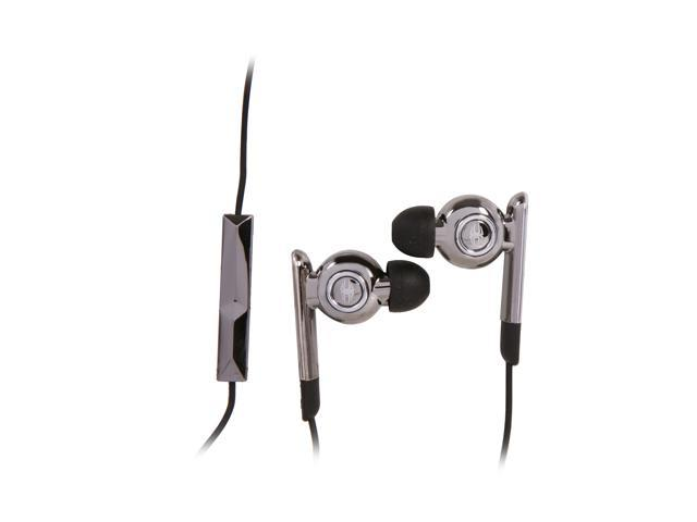 Spider E-EAPH-0001 3.5mm Connector Canal Realvoice Audiophile Earphone