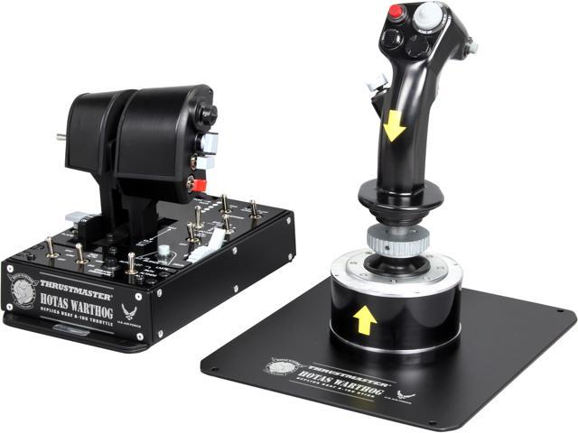 Thrustmaster 2960720 Hotas Warthog Joystick Ebay