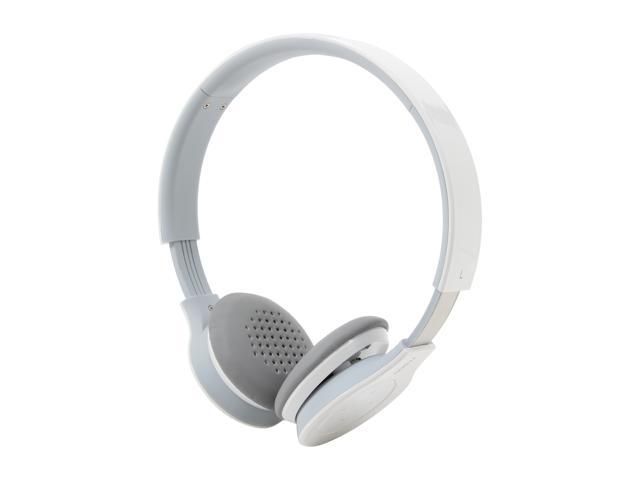 Rapoo H8020 White USB Connector Supra-aural Stereo Headset